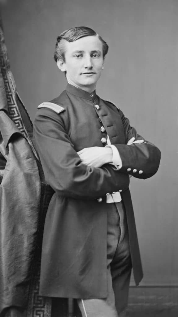 The incredible story of the 12 year old civil war hero john clem wikimedia altavistaventures Gallery