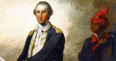 The Slave Who Escaped from George Washington