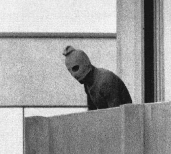 34 Photographs of the Horrific 1972 Munich Olympic Massacre