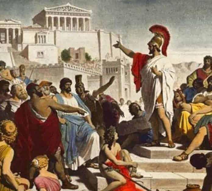 Cruel and Oppressive: 7 Noteworthy Ancient Greek Tyrants
