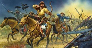Terror on the Steppe: 12 Terrifying Nomadic Leaders of Eurasia