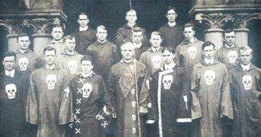 11 Mysterious Secret Societies That People Know Very Little About