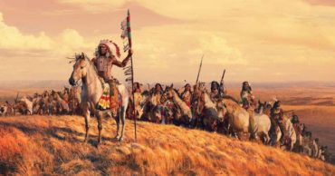 How Shady Land Grabs Stole Territory from Native Americans