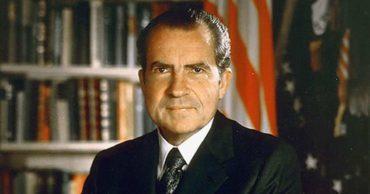 The True Story Behind President Nixon's Silent Majority