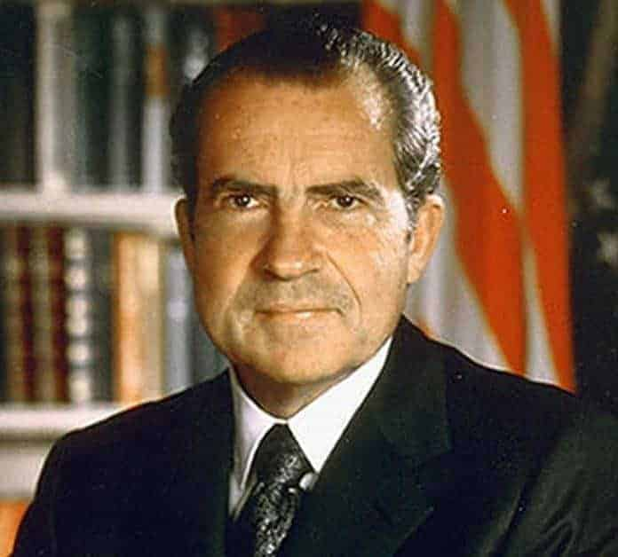 The True Story Behind President Nixon's Silent Majority