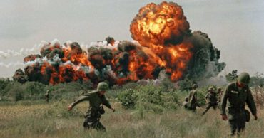 How Napalm Went From Hero to Villain During the Vietnam War