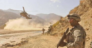61 Photographs of the American War in Afghanistan