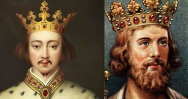 The Dangerous Throne: 8 English Kings That Met a Violent End