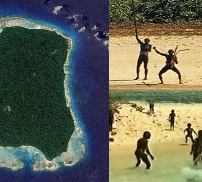 A Stone-Age, Uncontacted Tribe Murdered the Last Men Who Found their Island