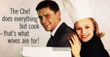 35 Politically Incorrect Historic Advertisements That Will Make You Cringe