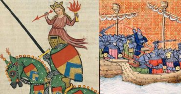 Knight Tales: The 9 Greatest Knights of the Middle Ages