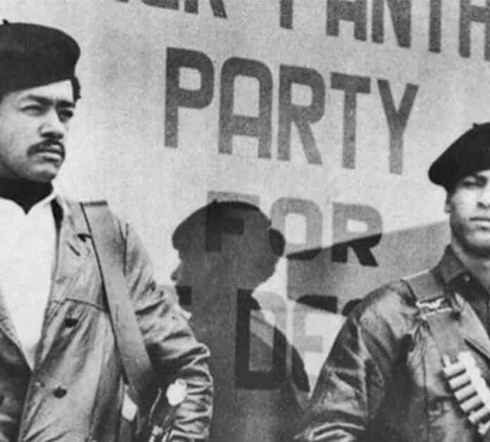 Before The Blm Movement There Was The Black Panther Party A Look