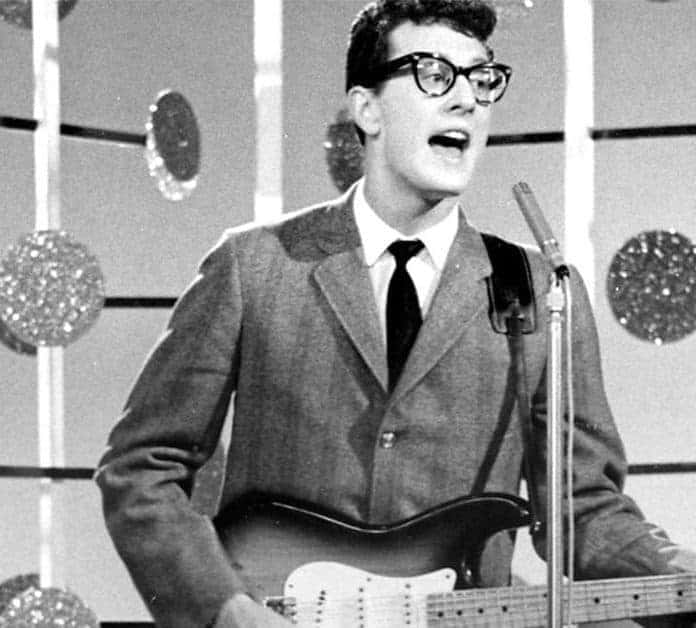 A Look Back at the Day the Music Died: February 3, 1959