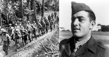 John Basilone: The WWII Hero America Needed