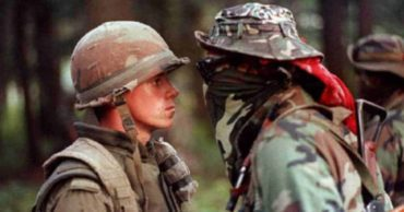 34 Photos of the Oka Mohawk Crisis of 1990