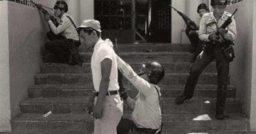 Death Squads: The Nightmare of El Salvador