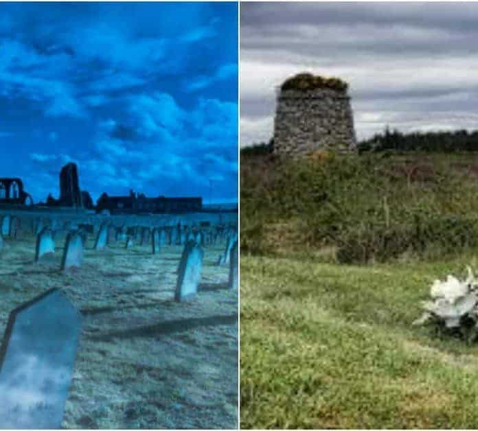 Haunted History: 12 of the Creepiest Places in Britain