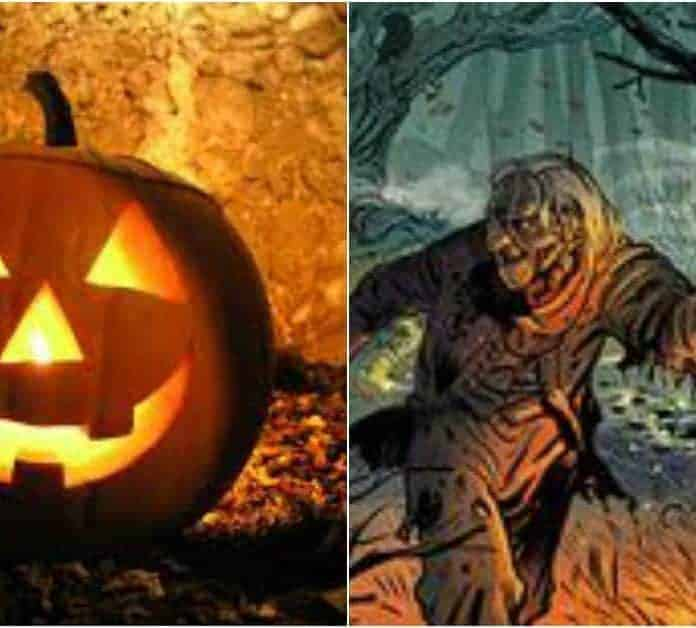 How the Devil and an Irish Folk Story Created the Jack O' Lantern