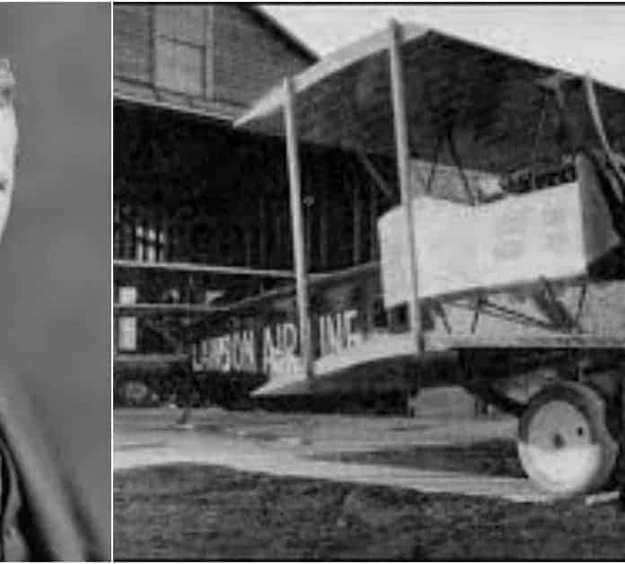 America's Commercial Airline Inventor Also Founded a Bizarre Cult