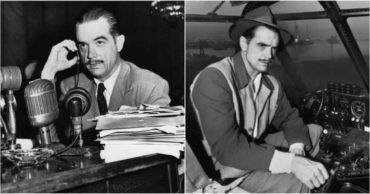The Eccentric Mogul: 8 Facts About the Strange Life of Howard Hughes