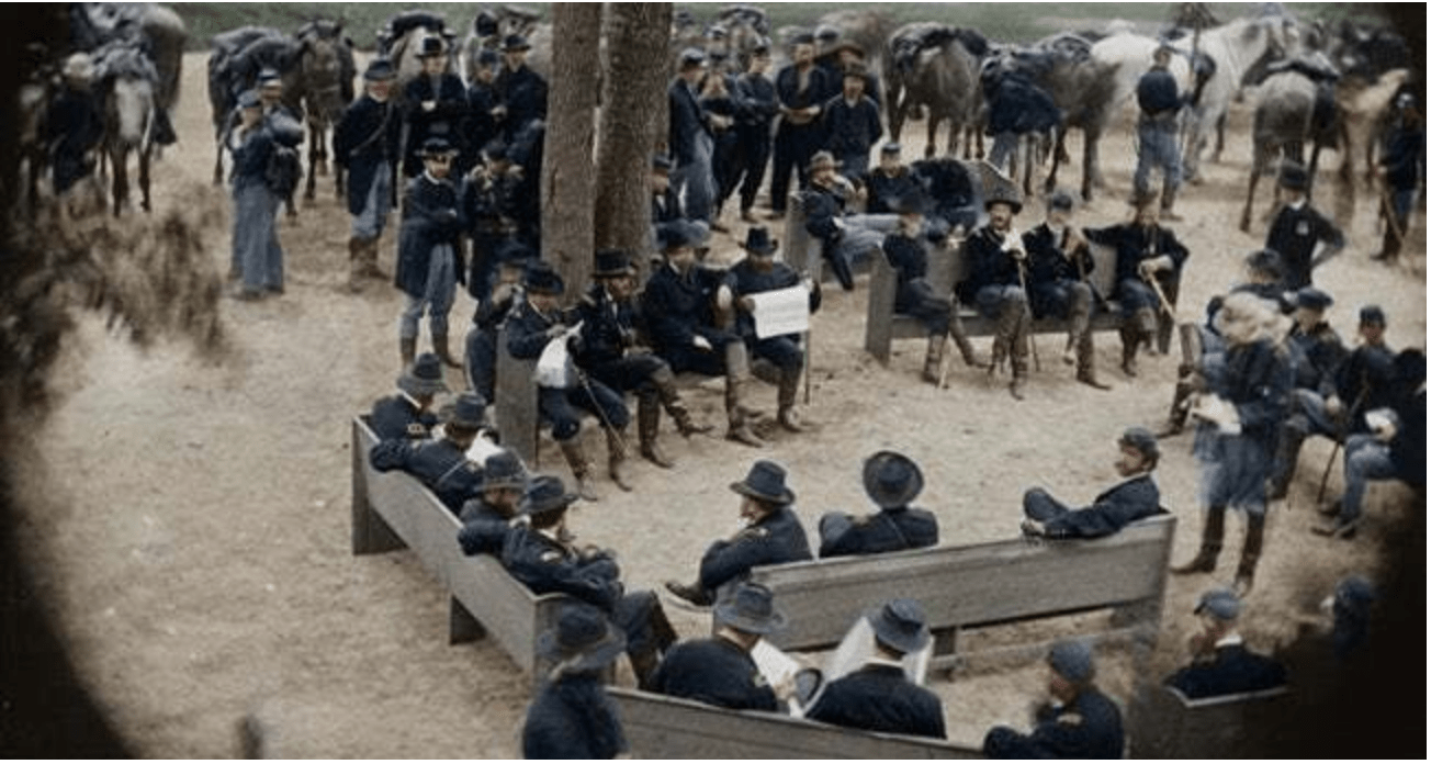 general grant meeting at spotsylvania He ordered his men to flank lee's army and advance to spotsylvania courthouse   grant, however, continued to advance, meeting lee's men at the battle of  cold harbor on  grant, ulysses s the civil war memoirs of ulysses s grant.