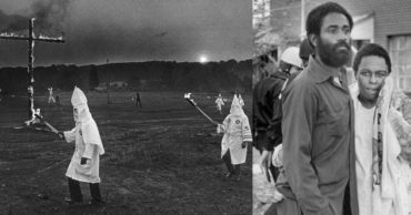 Graphic Images from the 1979 KKK Shootout in North Carolina