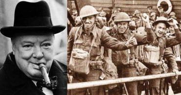 The British Pressured This Country to Break Its Neutrality During World War II