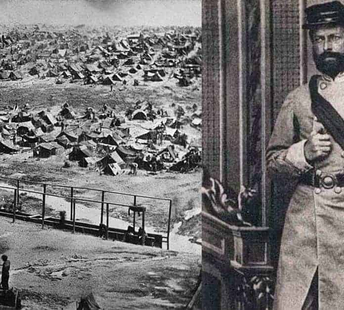 When Surrender Was Worse Than Death: 8 Realities about Life at Andersonville Prison During the Civil War
