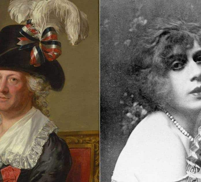 11 Remarkable Transgender People from History