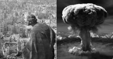 Cataclysm: 8 Cities That Were Nearly Wiped Off the Face of the Earth