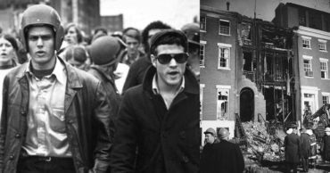 Photos of the Radical Organization that Declared War on the United States Government