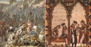 Antisemitism Helped Protect Jews From the Black Death… And Then Got Them Killed