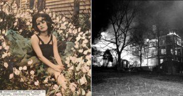 Jazz Queen Zelda Fitzgerald Suffered a Tragic, Fiery Death