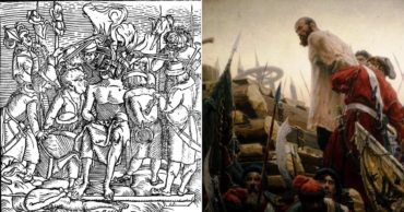 When the Lower Class Fights Back: 12 of History's Greatest Peasant Revolts