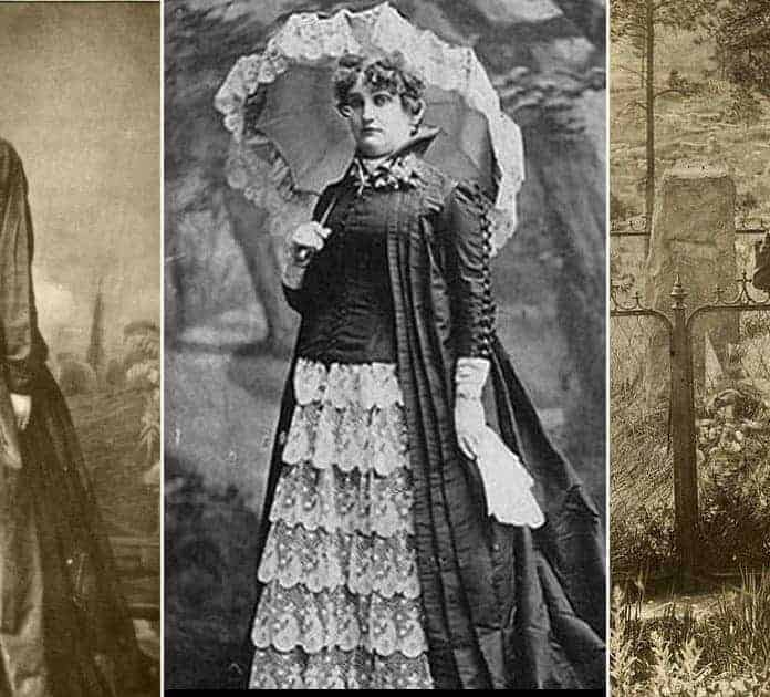 "Nine ""Soiled Doves"" Who Changed the Face of the Old West"