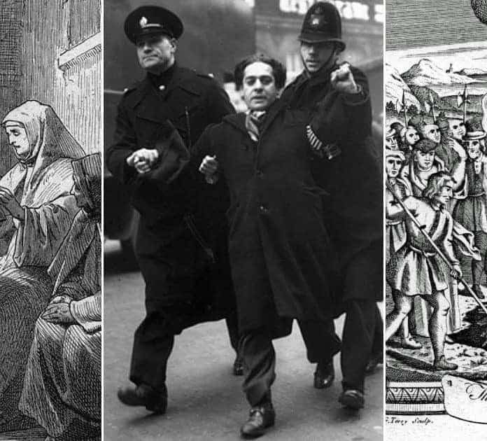 12 of History's Most Baffling Mass Hysteria Outbreaks