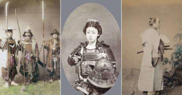 Rare and Surprising Photographs of the True Last Samurai