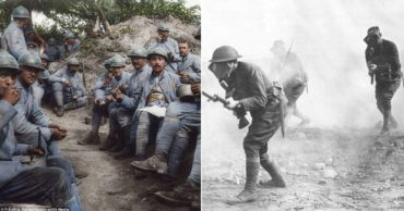 10 Harsh Realities Of Trench Warfare For French Soldiers During World War I