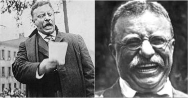 The Speech That May Have Saved Teddy Roosevelt's Life
