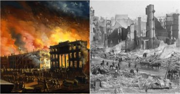 9 Tragic Fires You Have Not Heard of in American History