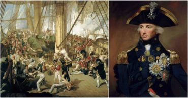 This British Admiral's Body was Pickled in a Barrel of Brandy for One Unavoidable Reason