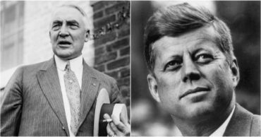 Corruption in the White House: 8 Times Presidents Were Caught in Extramarital Affairs
