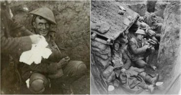 Mud, Blood, and Death: Photos That Show the Realities of Trench Warfare