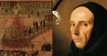 Burning Ambition in Renaissance Florence: The Life and Death of Girolamo Savonarola