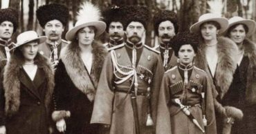 You Won't Believe these Rare Photographs Showing the Last Days of the Romanovs