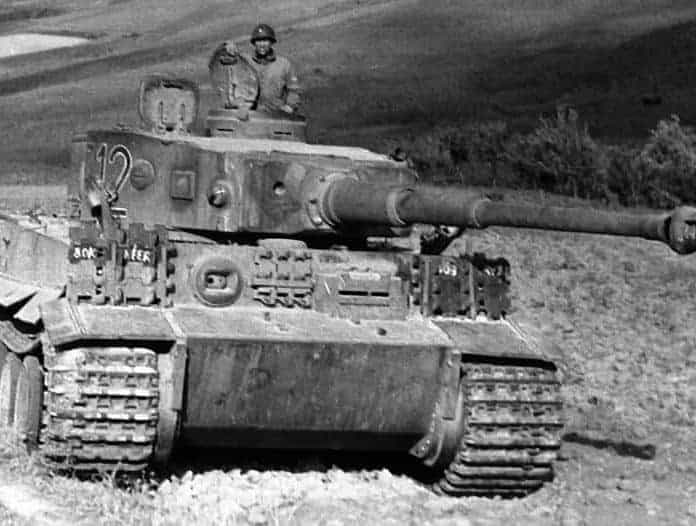 11 Myths Dispelled and Details Revealed about World War II Tank Ace Michael Wittmann