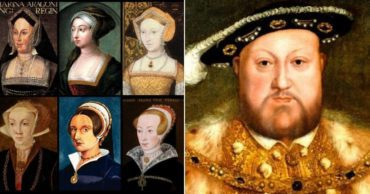 How One Wife Escaped the Deadly Grip of the Notorious Queen Killer Henry VIII With Her Head Intact