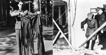 Incredible Photos of Operation Valkyrie and the Plot to Assassinate Hitler