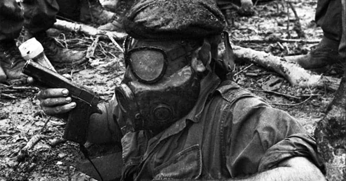 10 Crazy Things You Never Knew About Tunnel Rat Soldiers