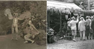Where Powerful Men Go to Misbehave: Secrets of the Bohemian Grove Unveiled in Photos
